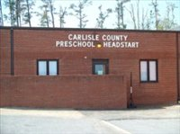 Carlisle County Preschool/Head Start