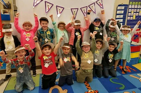 We are 100 days smarter!
